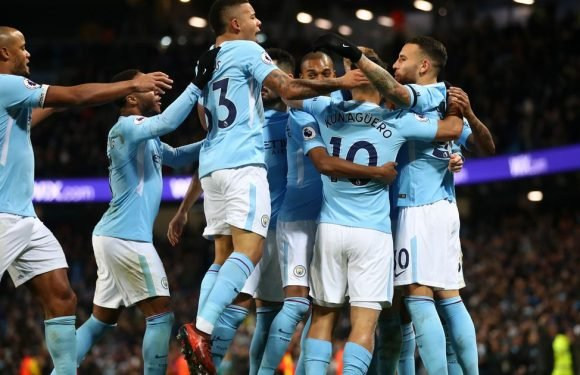 Our reporters debate if anyone can stop City winning the title next year