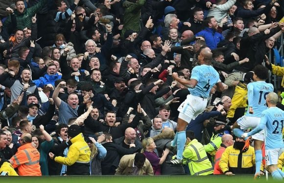 When Man City can win the title – and why they won't do it against Spurs