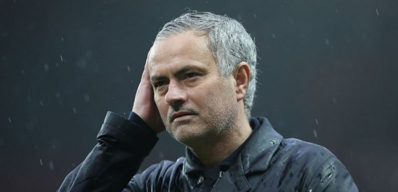Man Utd step up chase for £89million star following scouting mission