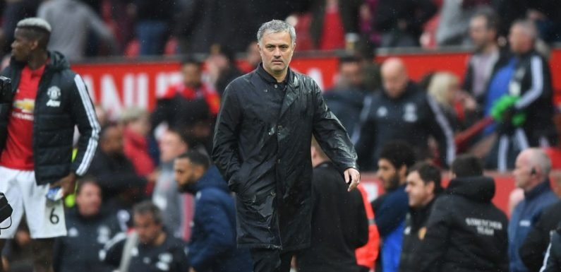 Man United's summer ahead previewed: who Mourinho will target in transfer market