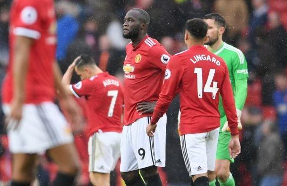 10 talking points from the Premier League weekend
