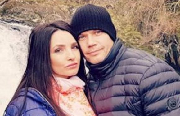 Cocaine smuggler pays tribute to wife found dead next to body of another man