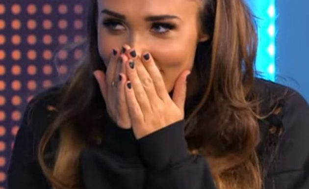 Forget TOWIE! Megan McKenna announces incredible career move