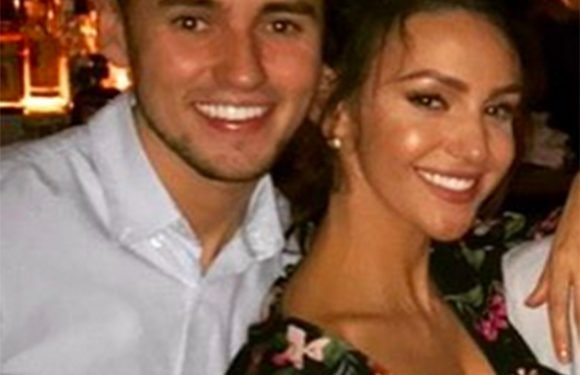 Michelle Keegan fans go WILD for her 'hot' younger brother Andrew
