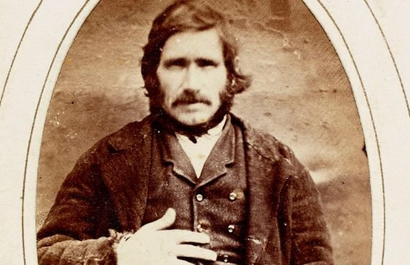 Innocent man convicted of murder is pardoned – 140 years after he was hanged