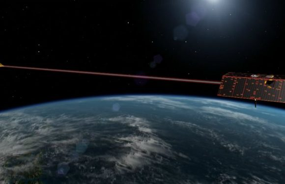 NASA's GRACE-FO Mission With GFZ To Offer Insight On Earth's Water Cycle, Study Crust