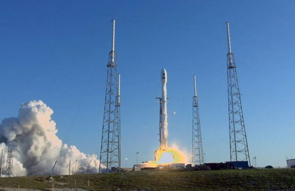 NASA launches planet-hunting spacecraft to seek alien worlds