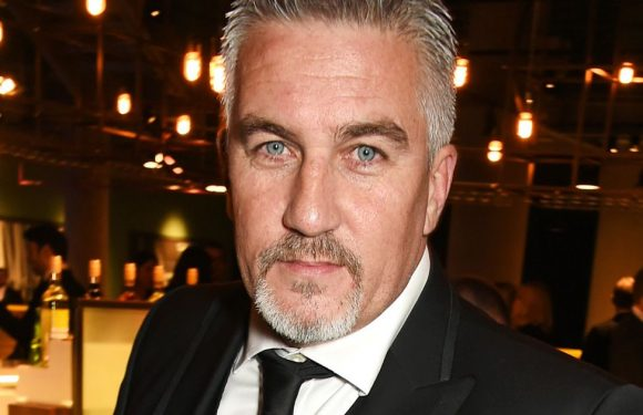 Paul Hollywood's 22 year-old girlfriend says he turned her 'from girl to woman'
