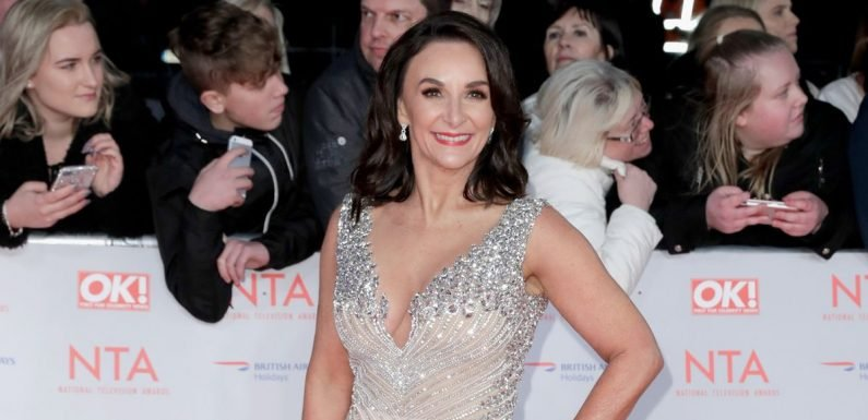Shirley Ballas scores huge pay rise to match Len Goodman after BBC gender row