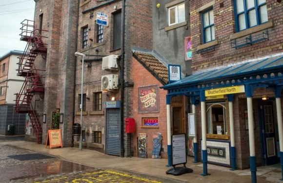 New Corrie set to make first appearance – and there are some big changes