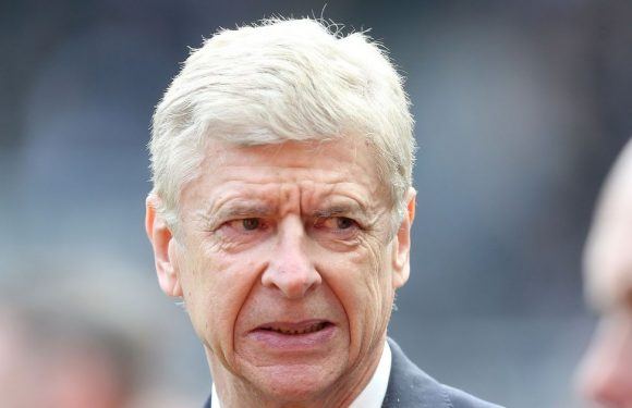 Arsenal to bomb out two stars – and have their replacements lined up