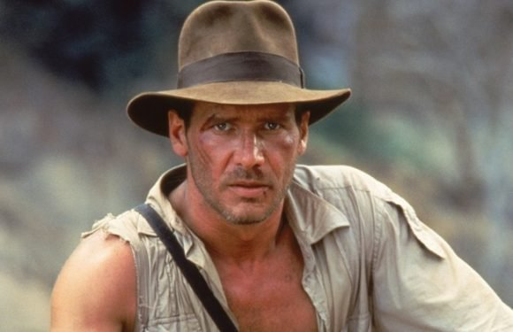 Steven Spielberg Says The Next Indiana Jones Could Be A Woman