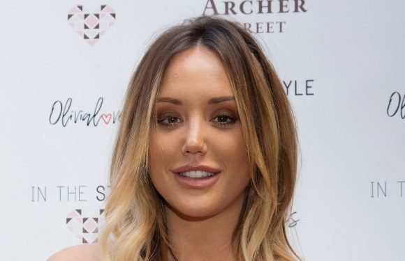 Charlotte Crosby reveals the one scene that had to banned from Geordie Shore