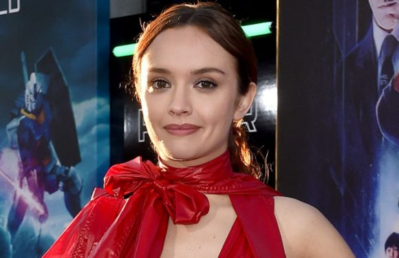 Olivia Cooke was turned down by two British soaps before Hollywood blockbuster