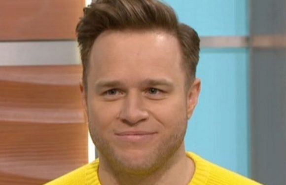 Police ridicule Olly Murs' claims of 'Selfridges shooting cover-up'