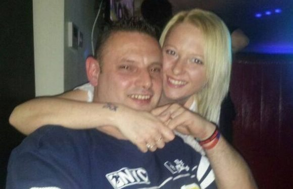 Tragic mum-of-three's heartbreaking final text before she was found hanged