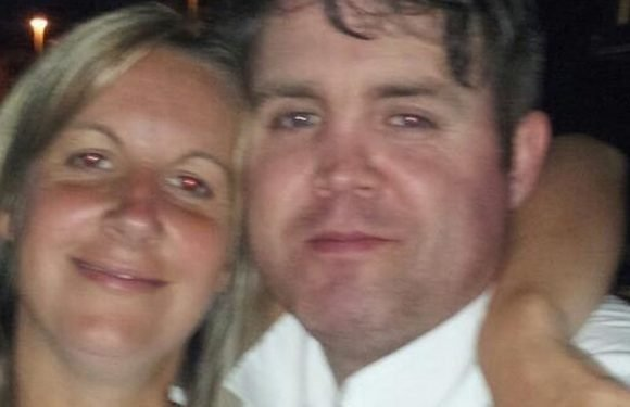Man stabbed wife to death with samurai sword after finding out about her affair