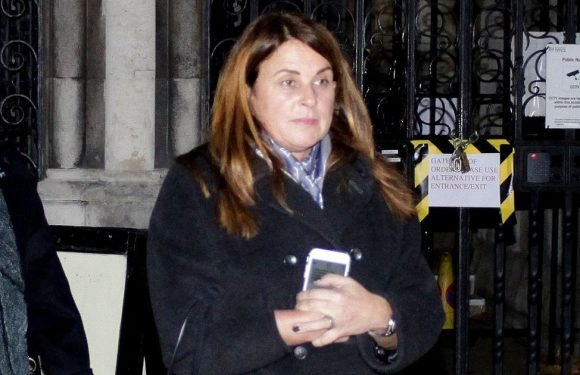 Ex-wife of millionaire loses divorce deal giving her £175k a year for life