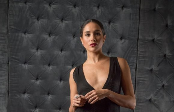 Meghan Markle's struggle to accept herself as mixed race in a divided America