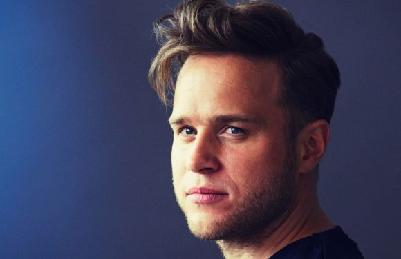 Olly Murs hints at cover-up over London terror scare insisting shots were fired