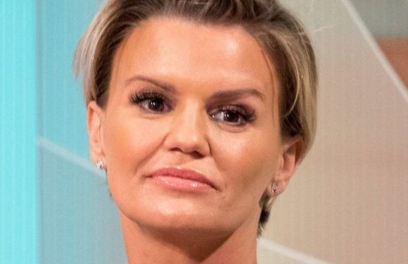 Kerry Katona makes shocking confession about her sex life