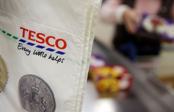 Man turns Tesco self-service checkout noises into 'banging' dance track