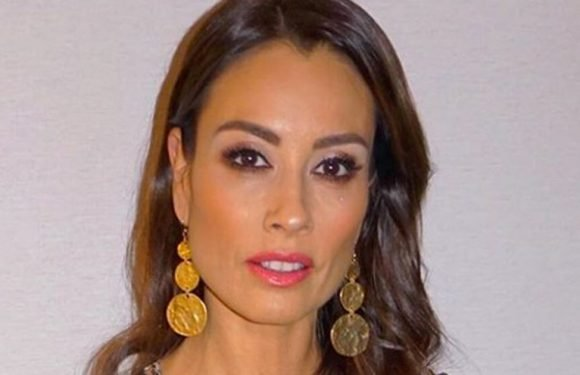 Melanie Sykes goes for breast cancer scans after mum survives killer disease