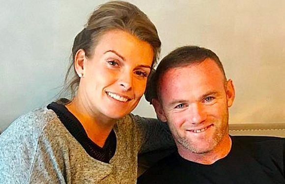 Wayne Rooney 'begs Coleen not to do Strictly' over fears of the Curse