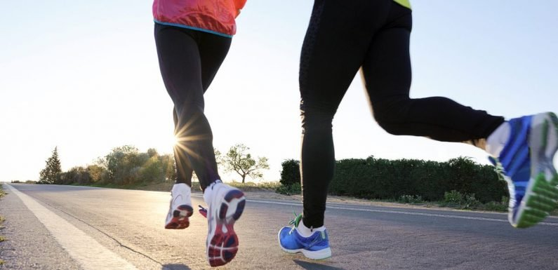 London Marathon 2018: Best running shoes and top trainer tips