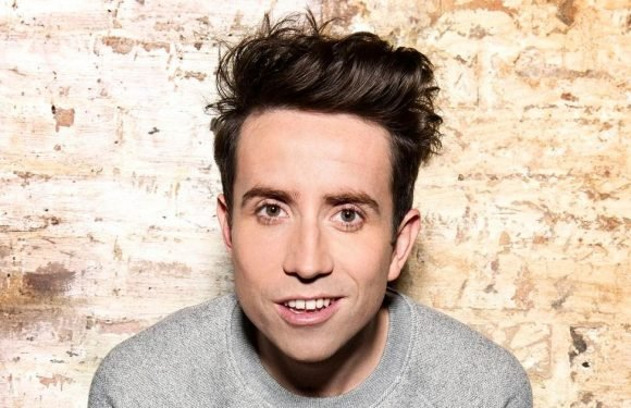 Radio 1 unveils raft of new changes to DJ line-up – including Grimmy's show