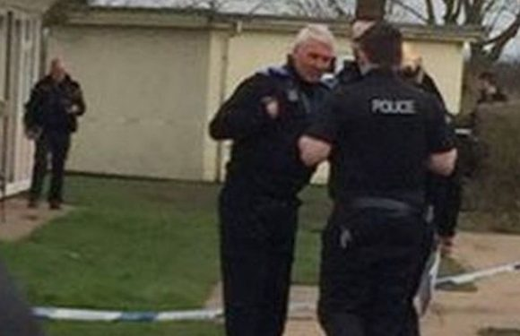 Man's body found in chalet at holiday park in Somerset
