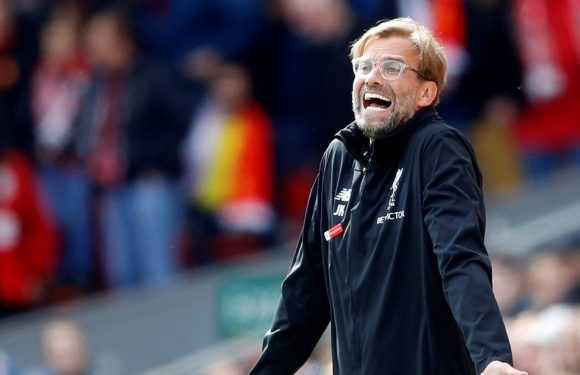 Arsenal and Liverpool's £100m transfer target verbally abused by fans