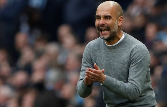 Guardiola's trophies: Man City boss wins league title in third different country