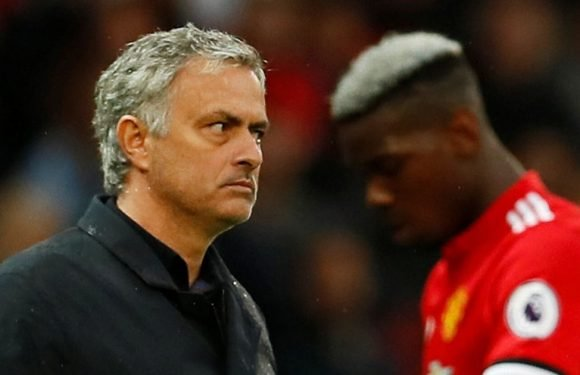 Gary Neville calls for Jose Mourinho to take drastic measures this summer