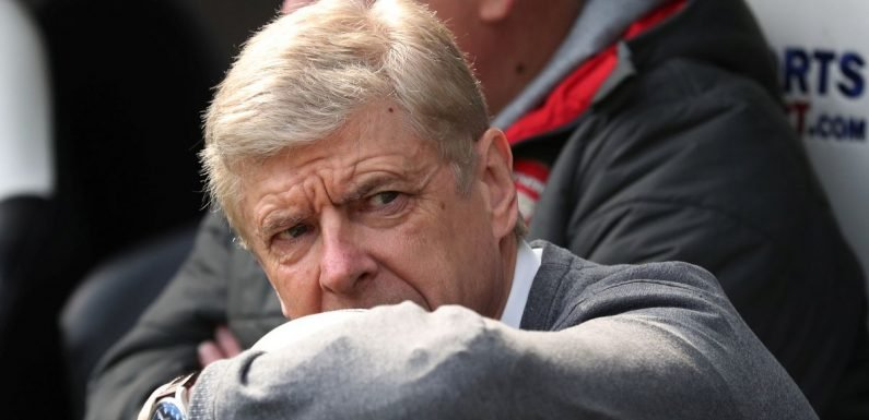 Why Arsenal face chaotic pre-season if they finish below Burnley