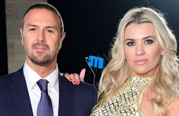 Christine McGuinness 'still loves' Paddy despite 'eye-opening' marriage woes
