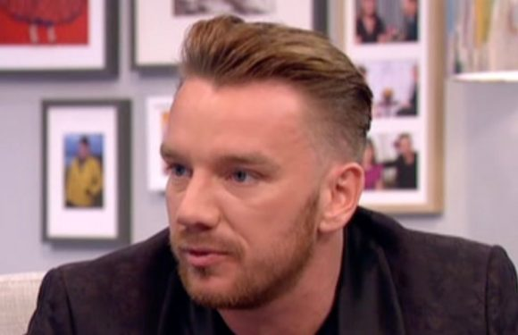 Jamie O'Hara terrified his ex is going to show up on Love Island