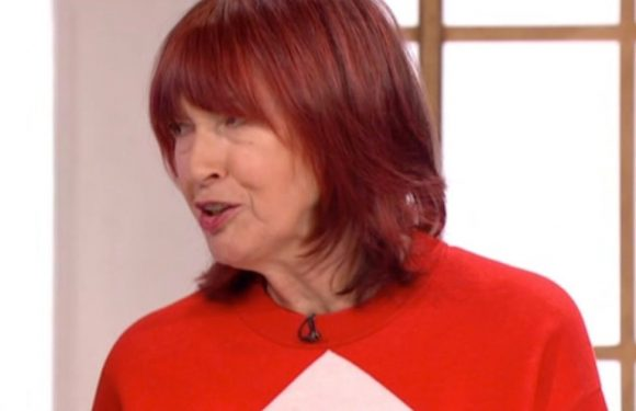 Janet Street-Porter blasts 'smarmy' Stanley Johnson for trying to butter her up