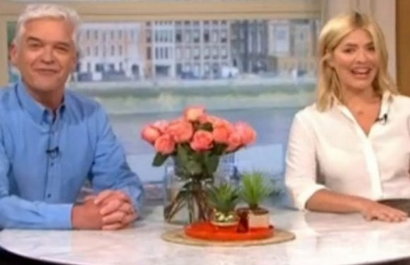 Brand new This Morning set unveiled – but viewers aren't impressed