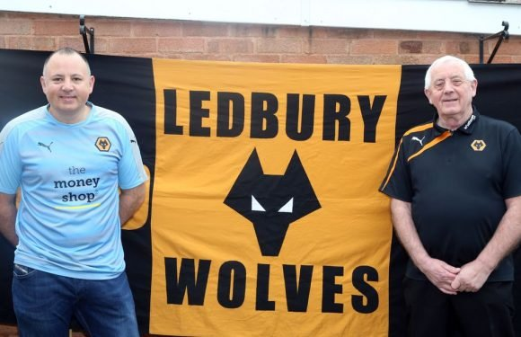 Father and son missed seven Wolves games in 42 years – and spent £150k doing it