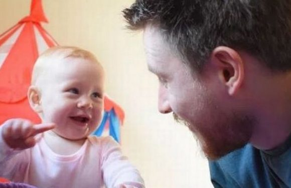 Dad's heartbreaking apology note to baby daughter he 'hated' when she was born