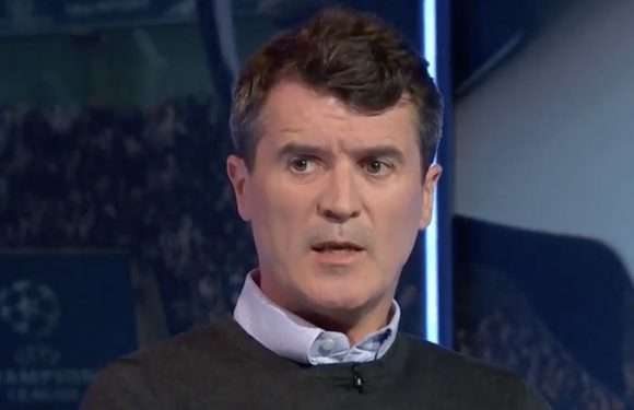 How Liverpool fans reacted to Roy Keane praising their side