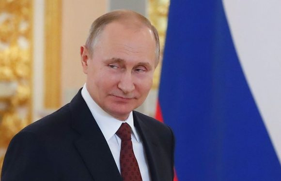 Britain braces for Putin's 'dirty cyber war' as payback for Syria air strikes