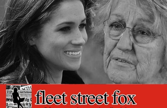 Germaine Greer's wrong – Meghan Markle will never 'bolt' like Diana
