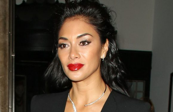 Nicole Scherzinger 'axed' from The X Factor with 'more judges to follow'