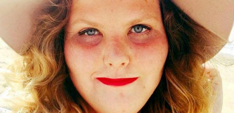 Student's rare condition makes her constantly feel hungry