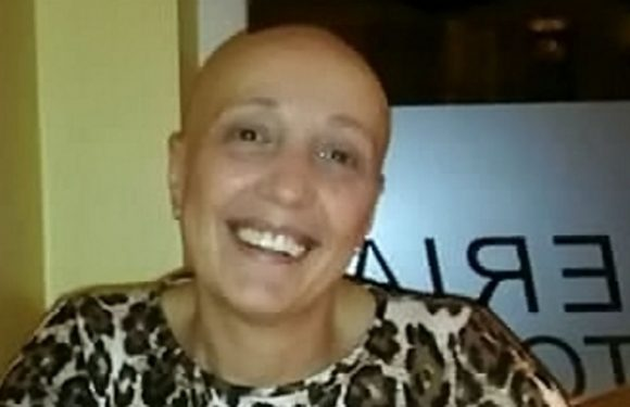 Woman with terminal cancer 'forced to prove she's too ill to work'