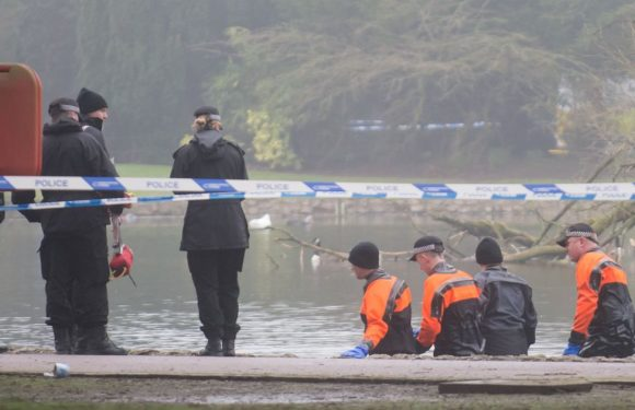 Murder investigation launched after body of teenage girl found in park
