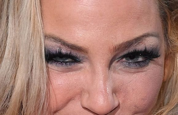 Fears grow for Sarah Harding. Is she going back to rehab?