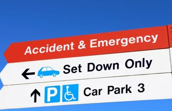 Fatcats behind one of UK's biggest hospital parking firms now worth £60million